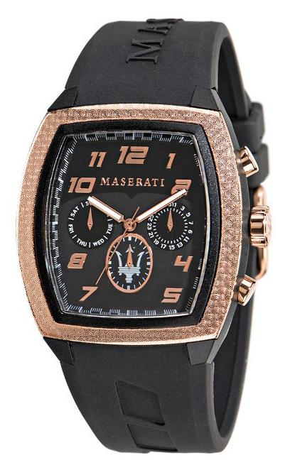 【玛莎拉蒂手表r8851104023】报价_介绍_图片_评论_-r