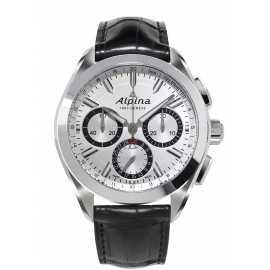 艾沛勒ALPINA-Alpiner极岭系列 AL-760SB5AQ6 机械男表