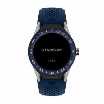泰格豪雅首款智能手表将亮相CES 2015 智能手表 智能穿戴