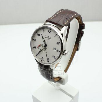 动力储存显示手表 精致魅力男士表款 搭配夜光指针