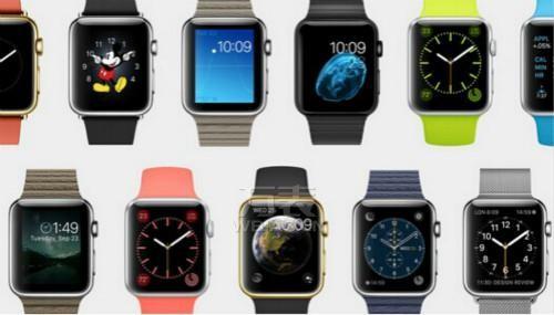 苹果s4腕表_苹果手表图片,重塑腕上智能腕表风采