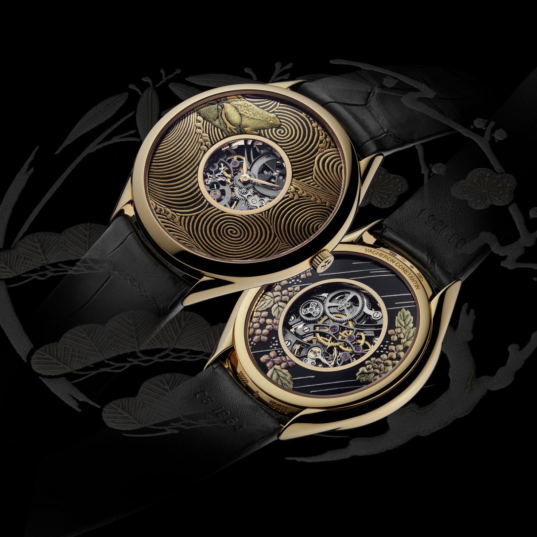 v开头的手表品牌有哪些?小v当道为你展露别样v时尚
