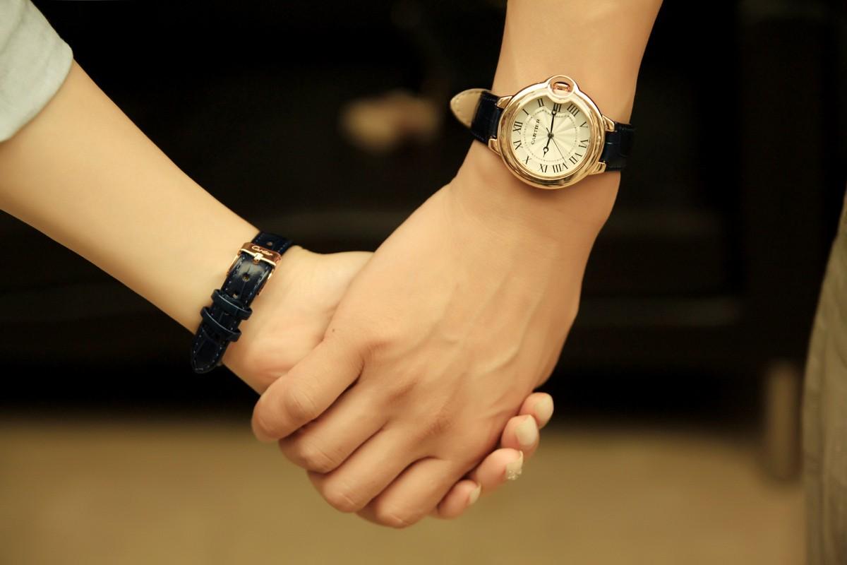 生日手表送毛囊马拉色炎女生菌女孩得图片