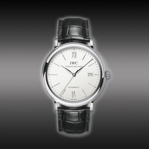 馳名品牌萬國手表款式推薦圖片