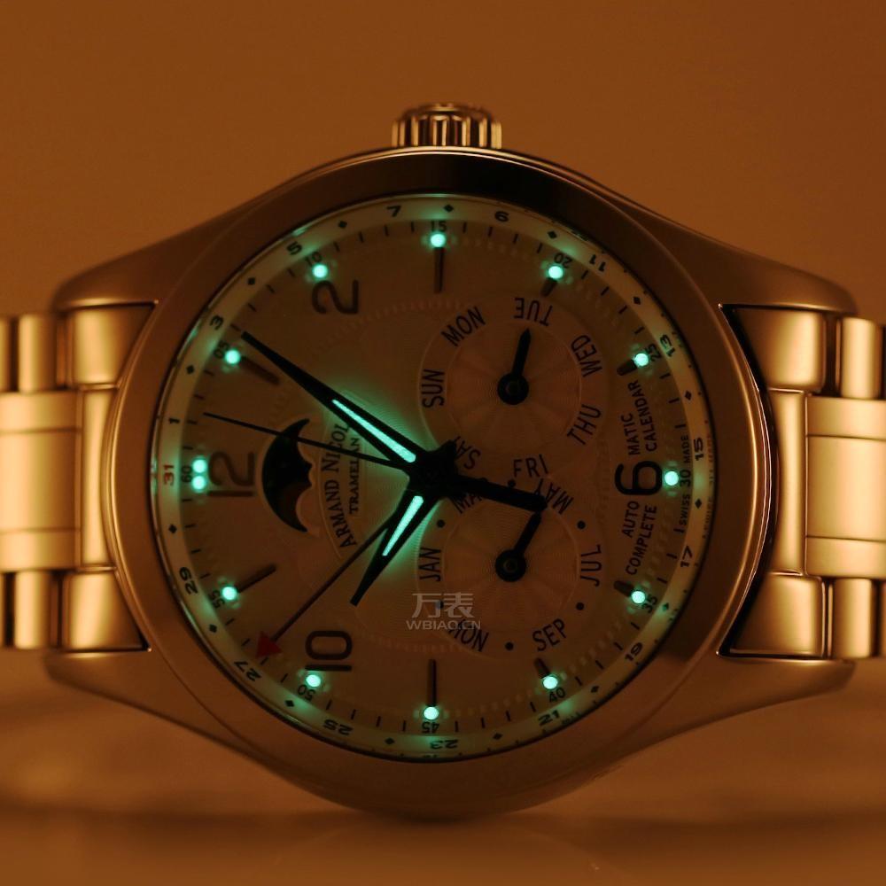 韩国手表大全图片