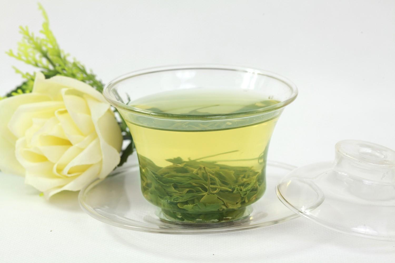 日照绿茶的制作步骤介绍