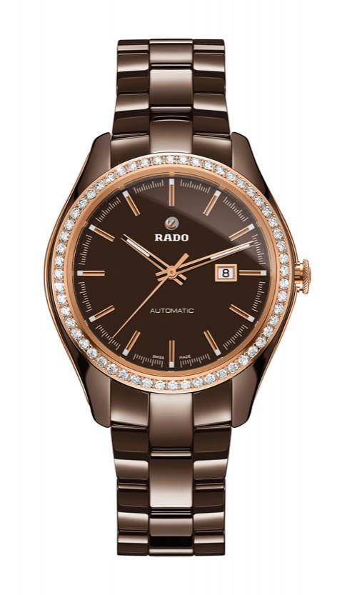 音乐发烧友最适合什么款式的腕表?你准备好了吗?