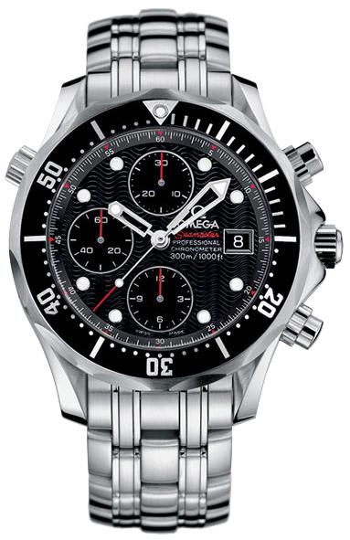 欧米茄手表是最受欢迎的品牌吗