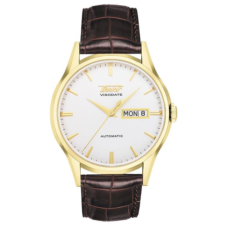 天梭手表护理,手表十年如一日