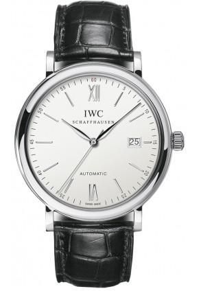 万国IWC-柏涛菲诺系列 IW356501 机械男表