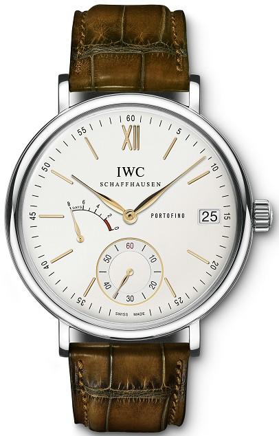 万国IWC-柏涛菲诺系列 IW510103 机械男表