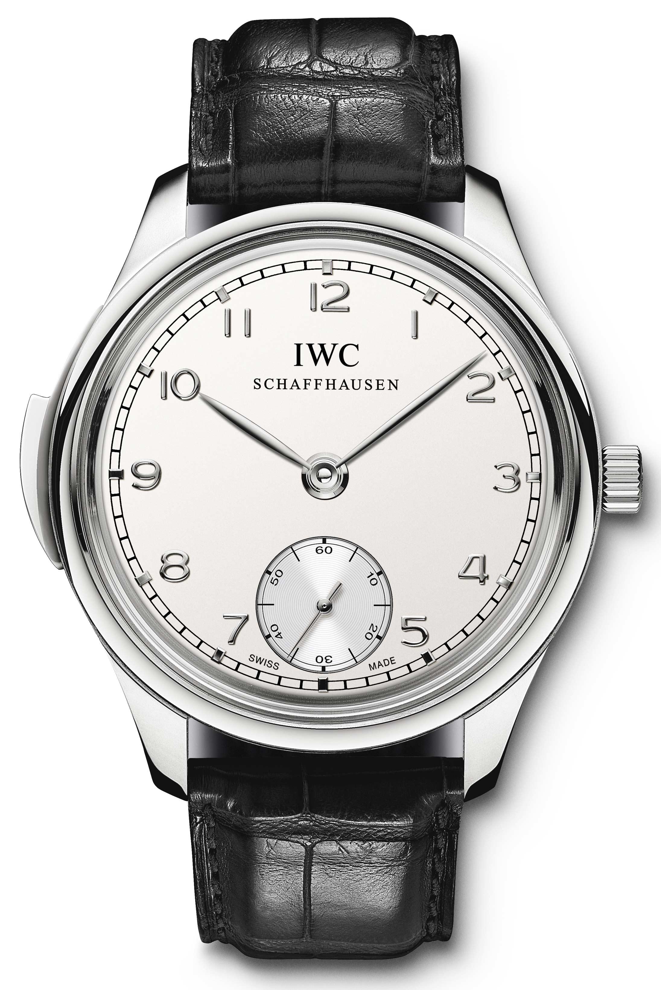 万国IWC-葡萄牙系列 IW544906 机械男表