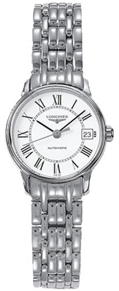 浪琴经典瑰丽系列腕表 专为都市白领打造