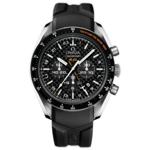 欧米茄(Omega)手表超霸系列 321.92.44.52.01.001 机械男表