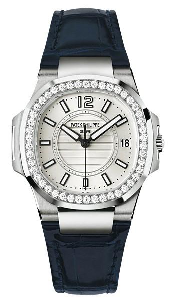 手表的蓝宝石镜面与普通玻璃镜面的辨别方法