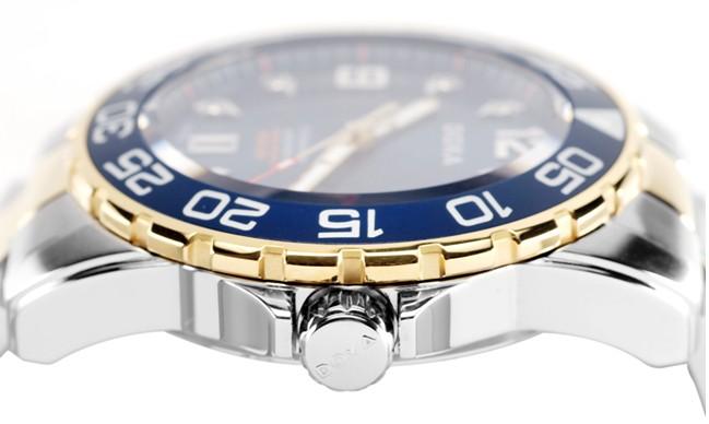 时度手表是原装进口吗?超过120年历史的瑞士时度经典