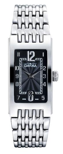 瑞士迪沃斯(DAVOSA)-Argenta系列 16855756 女士石英表