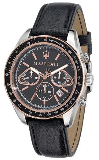 如何正确保养维修玛莎拉蒂手表?