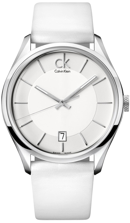 Ck男士手表价格 Ck手表设计理念
