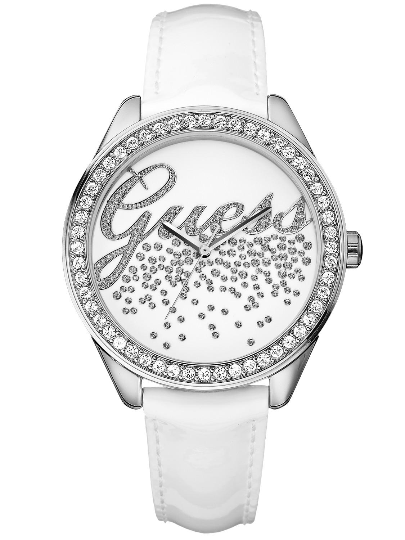 Guess-时尚女表系列 W60006L1 女士石英表