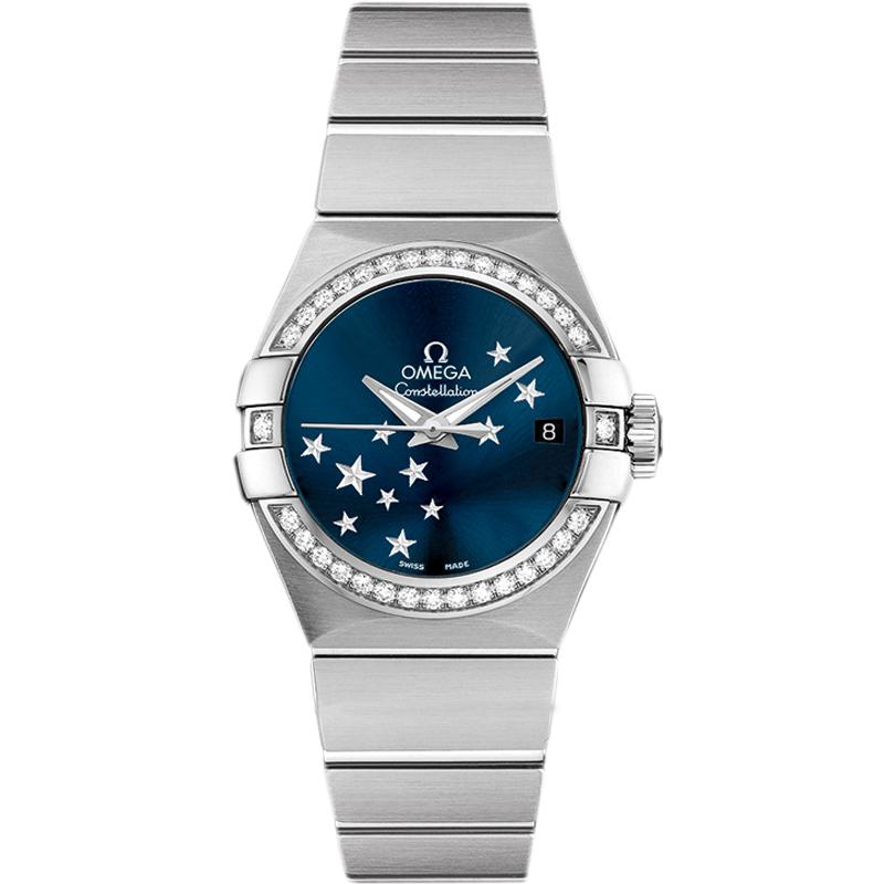 欧米茄手表怎么样?欧米茄手表是最受欢迎的品牌吗