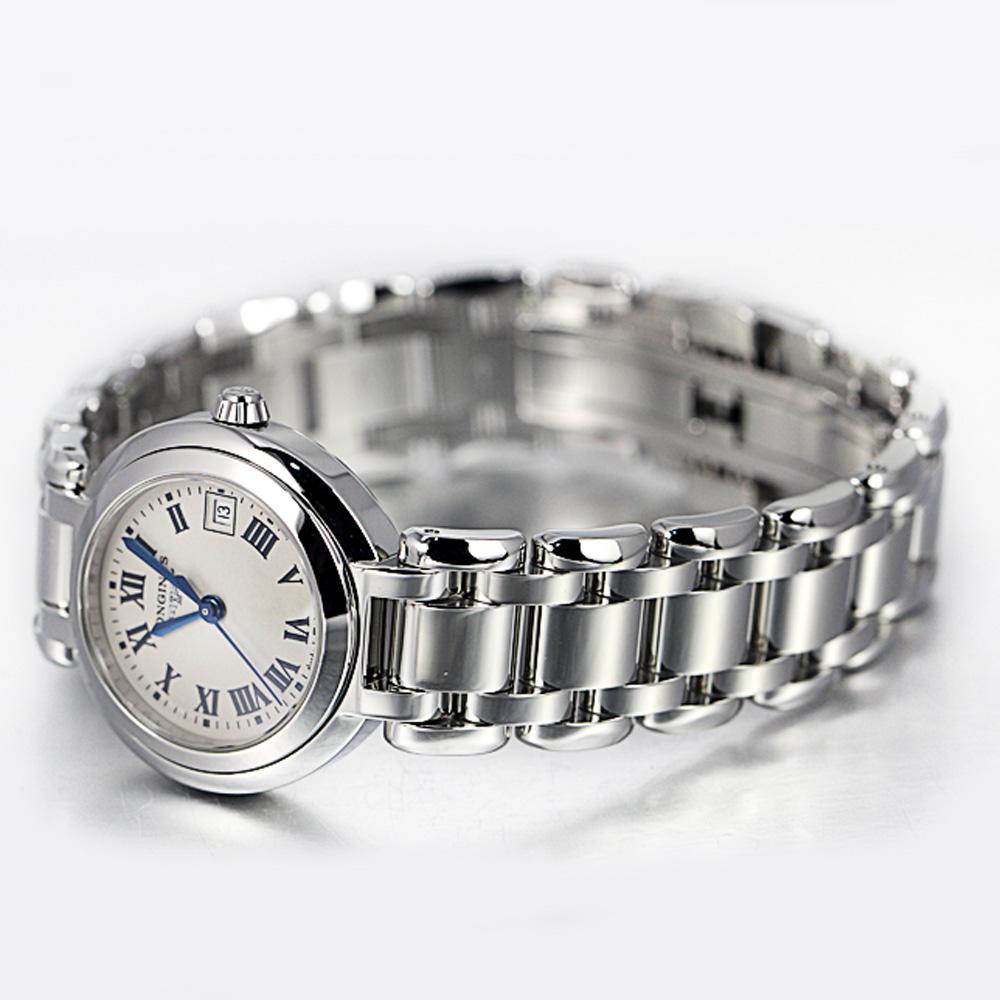 浪琴手表的女款哪个比较经典?浪琴心月系列经典女表