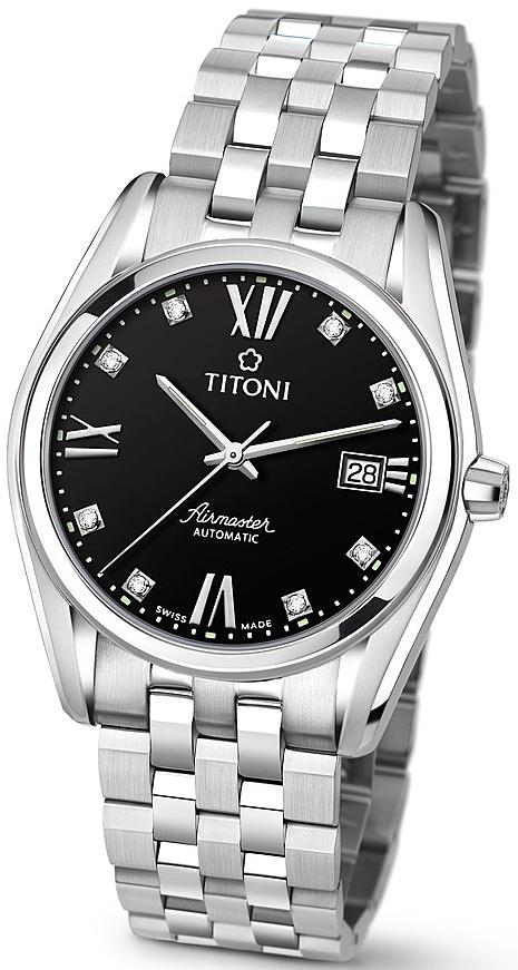 梅花(titoni)手表的维修保养