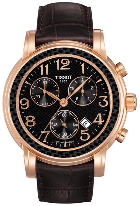 天梭tissot-Chronograph系列 T906.417.76.057.00 男士石英表