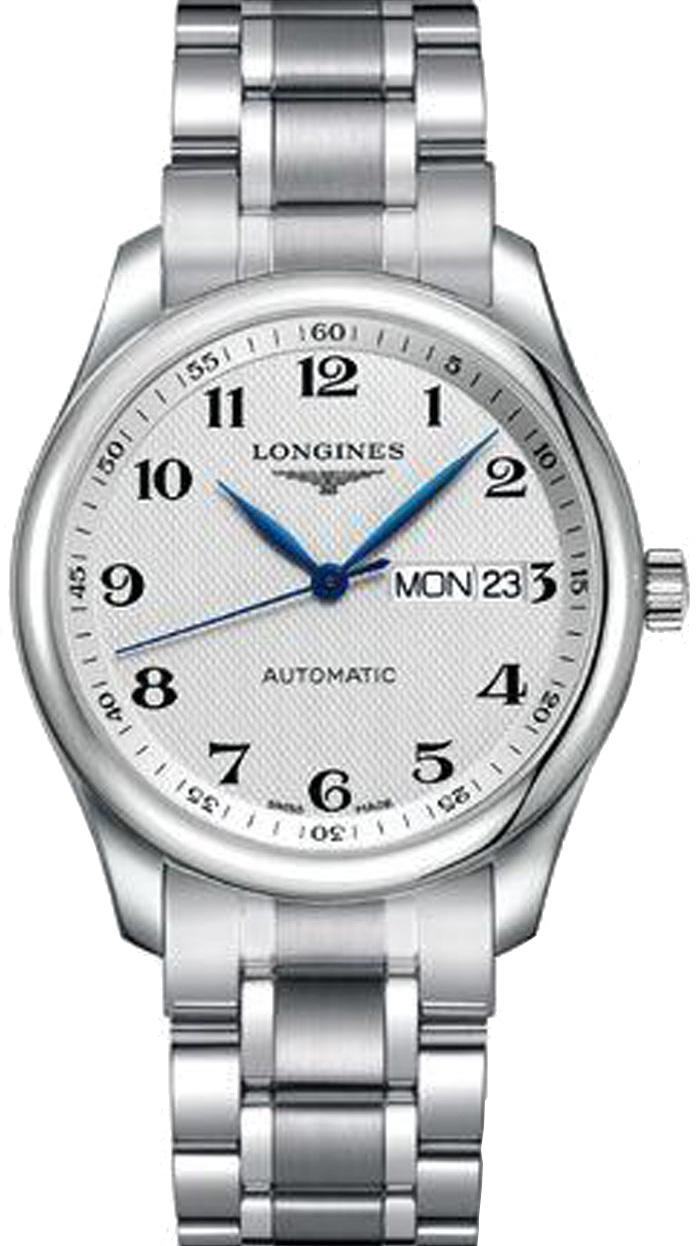 浪琴手表automatic是什么意思?了解什么是automatic手表?