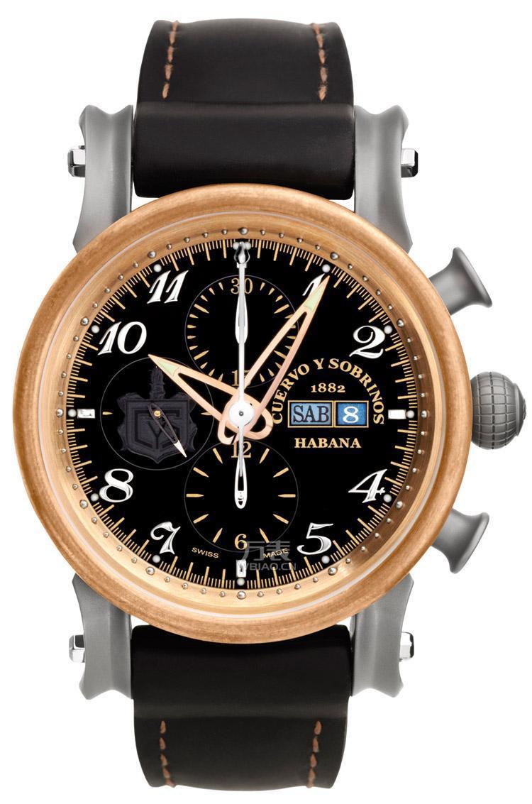 公关总监适合什么手表?——迷人个性与奢华低调的完美结合
