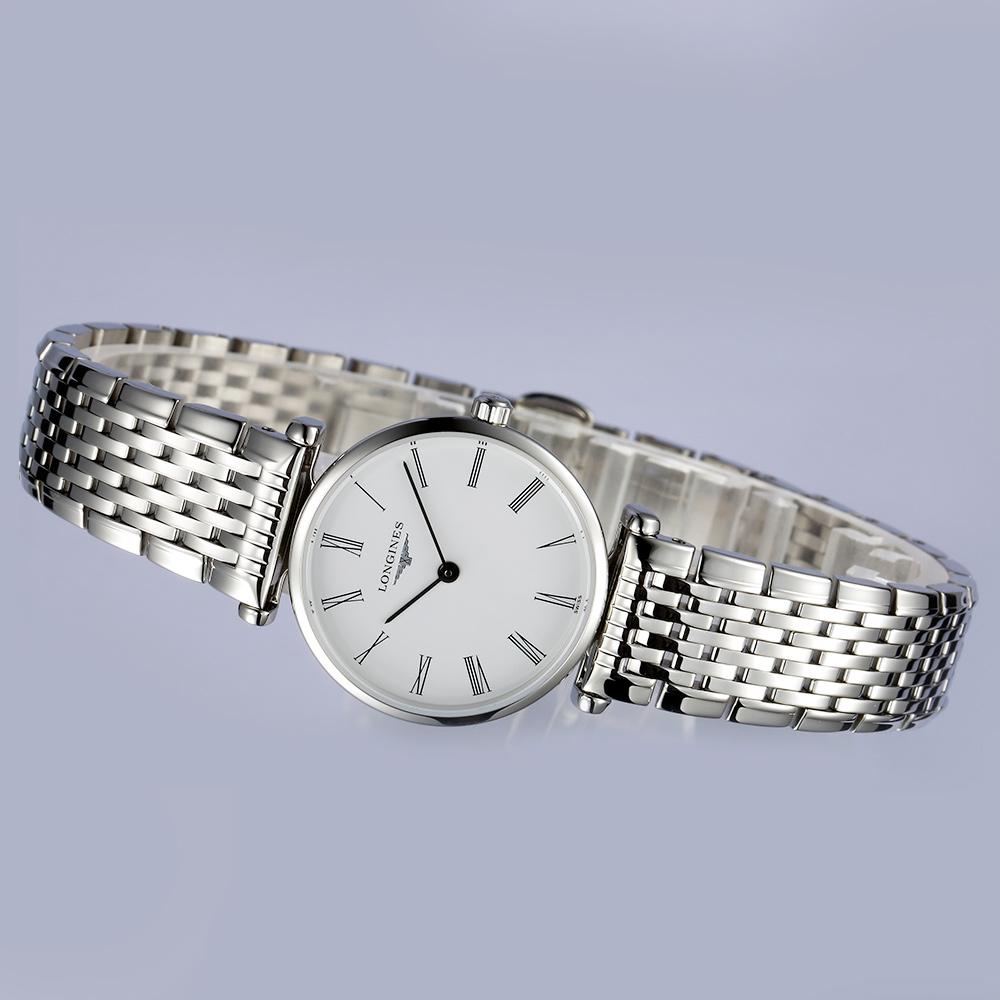 浪琴手表的女款哪个比较经典?浪琴嘉岚系列经典女表