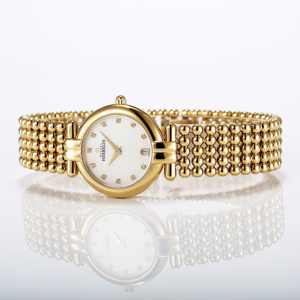 赫柏林女士手表