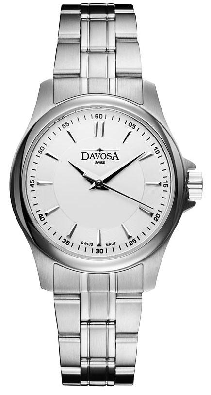 瑞士迪沃斯(DAVOSA)-CLASSIC QUARTZ系列 16856915 女士石英表