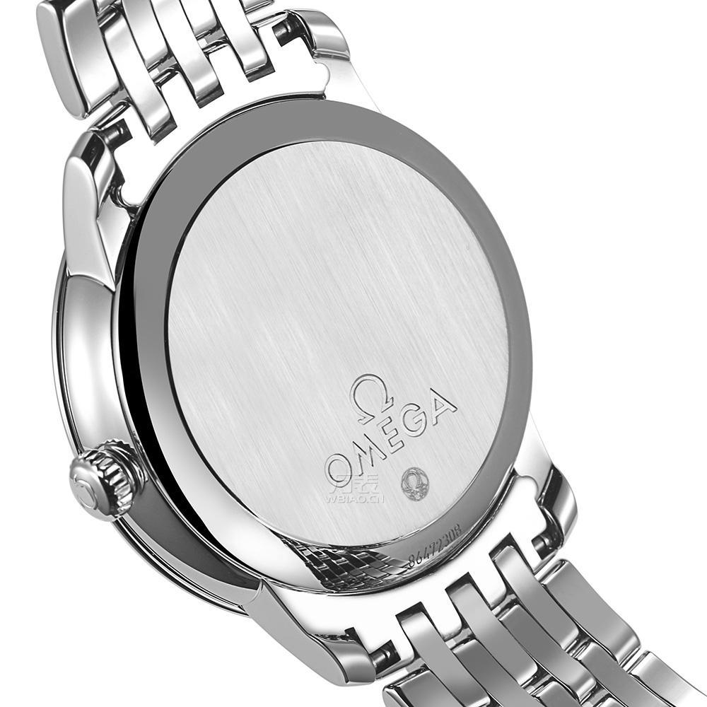 欧米茄Omega-碟飞系列 424.10.37.20.02.001 机械男表