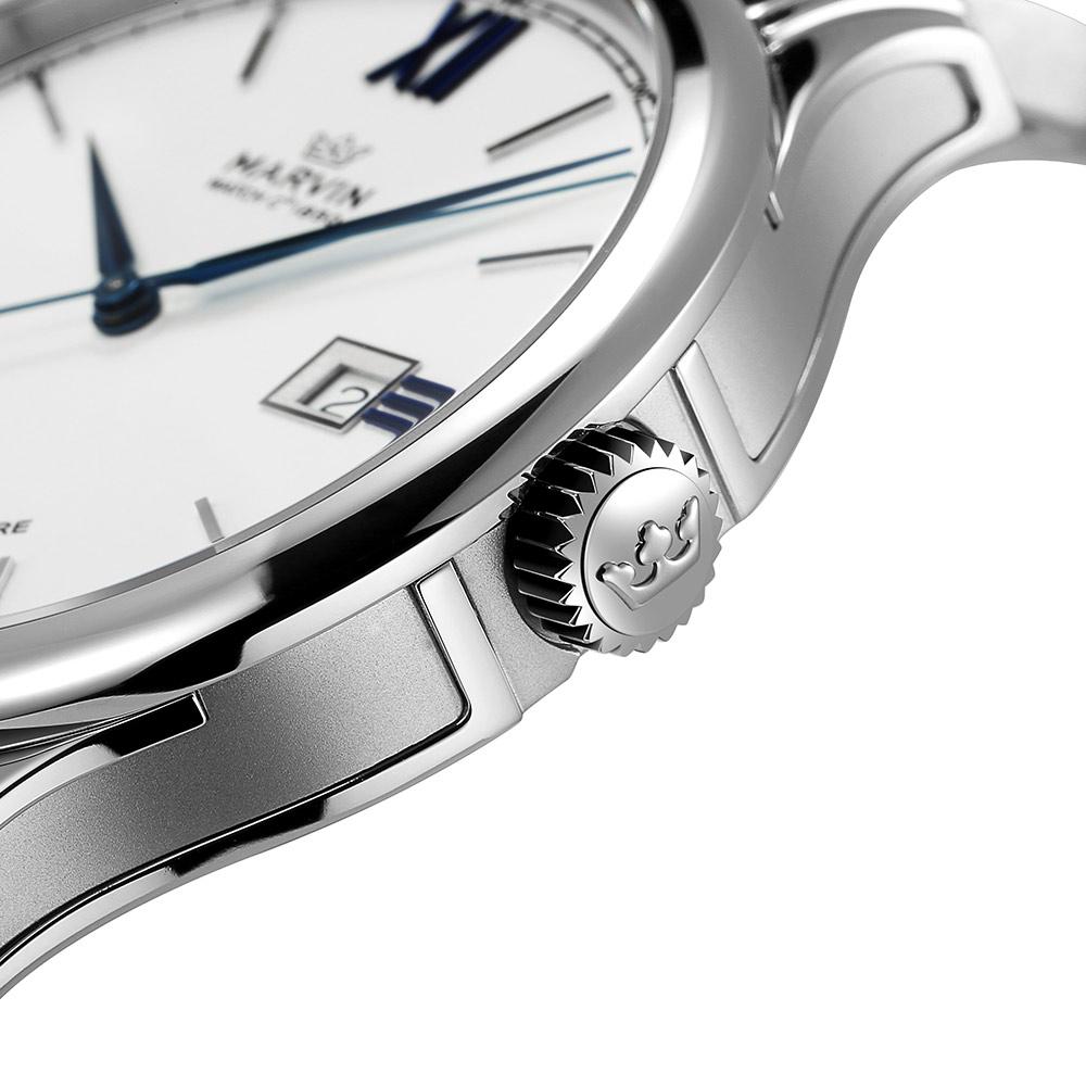 摩纹表高雅以及远传理念 打造依旧新颖魅力腕表