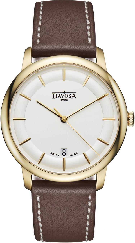 瑞士迪沃斯(DAVOSA)-Amaranto系列 16248115 石英男表