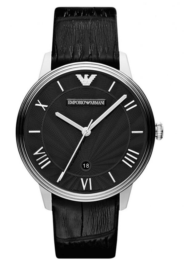 阿玛尼手表质量 判别阿玛尼ARMANI手表质量的方法