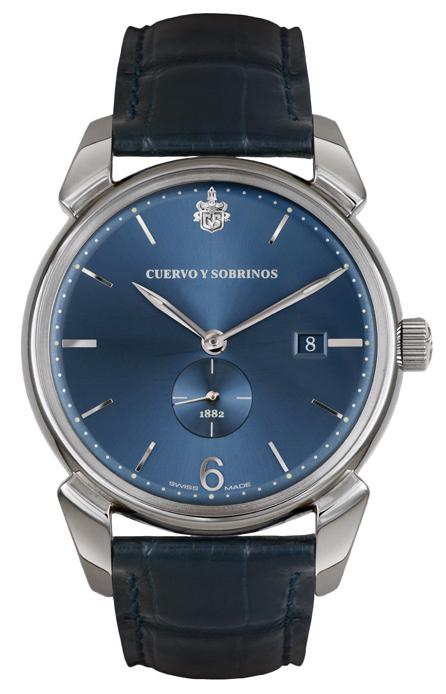 手表知识大全知多少?怎么解决全钢表壳出现锈斑的问题