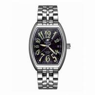 英纳格手表-精英系列 3165/50/320aB 中性机械表