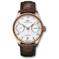 万国IWC-葡萄牙系列 IW500113 机械男表