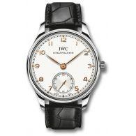 万国IWC-葡萄牙系列 IW545408 机械男表