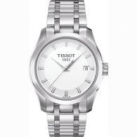 天梭TISSOT-库图系列 T035.210.11.016.00 石英女表