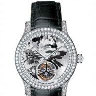 积家 高级珠宝腕表