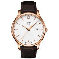 天梭TISSOT-经典系列 T063.610.36.037.00 石英男表