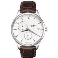 天梭Tissot-俊雅系列 T063.639.16.037.00 石英男表