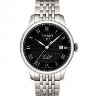 天梭TISSOT-力洛克系列 T41.1.483.53(新款型号)T006.407.11.053.00 机械男表