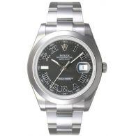 劳力士Rolex-日志型系列 116300-72210 机械男表