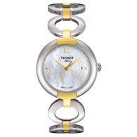 天梭Tissot-粉彩系列 T084.210.22.117.00 石英女表