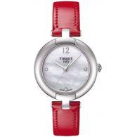 天梭Tissot-粉彩系列 T084.210.16.116.00 石英女表