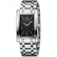 CK(Calvin Klein) 男士Gents系列 K4P21141 石英男表